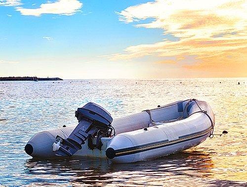 Как выбрать лучшую лодку из ПВХ?