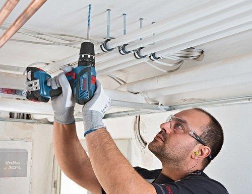 Сетевой шуруповерт какой лучше выбрать Как работает проводная дрель-шуруповерт от сети Рейтинг электрических ударных шуруповертов