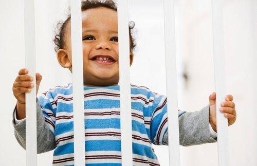 Кровать-манеж для новорожденных детей: ТОП 10 лучших по отзывам родителей