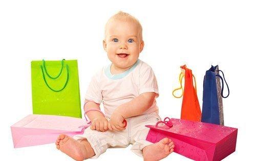 Топ 12 лучших интернет магазинов детской одежды