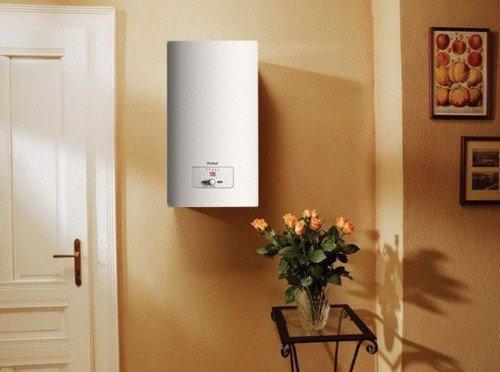 Самый экономичный электрический (электрокотел) котел отопления