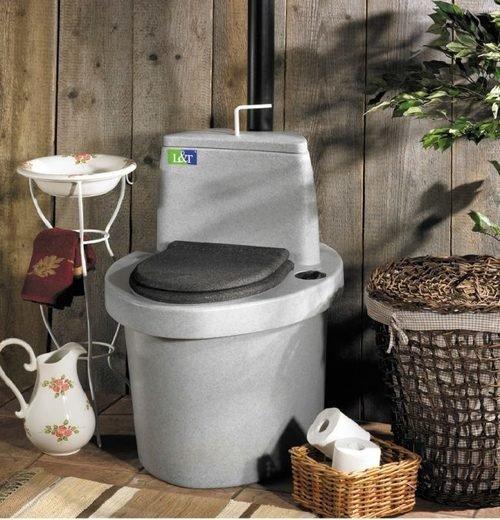 Рейтинг ТОП 7 лучших биотуалетов для дома и дачи