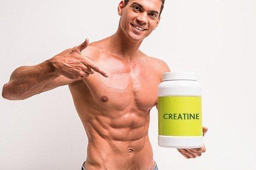 Креатин optimum nutrition обзор состав плюсы и минусы