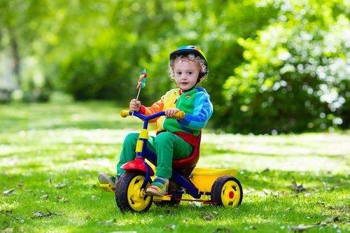 5 лучших детских трехколесных велосипедов рейтинг 2020 топ 5