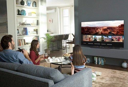 Рейтинг лучших телевизоров до 40000 рублей