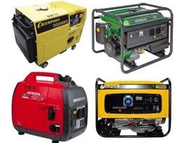 Как выбрать генератор для дома и дачи?