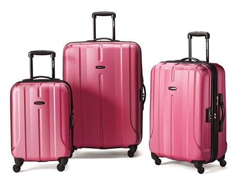 Какой дорожный чемодан лучше купить отзывы