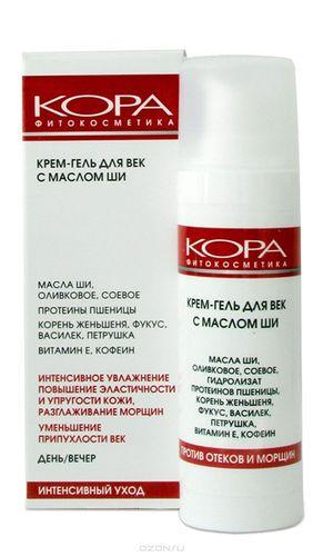 эффективные крема от морщин список