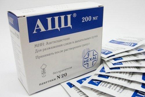 Хорошие препараты от кашля отзывы