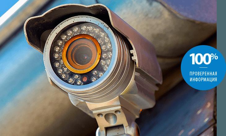 Грамотный выбор IP-камеры