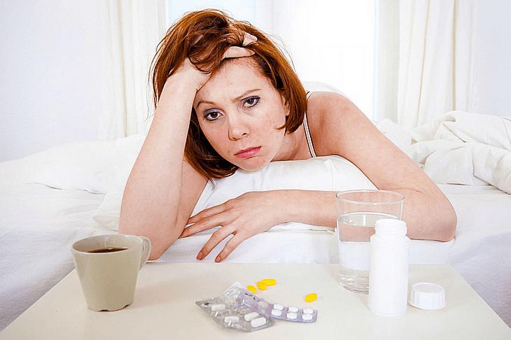 Таблетки после похмелья самые эффективные